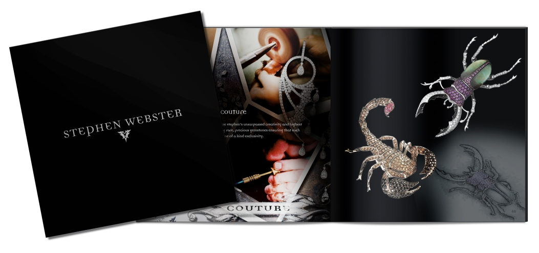 SW Fine Jewellery Catalogue