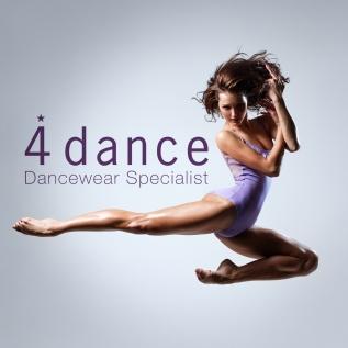 4 Dance E-CommerceSite