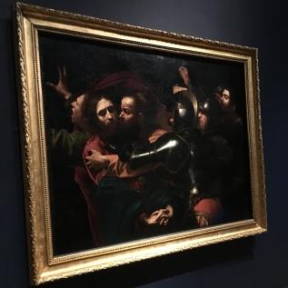 Beyond Caravaggio…