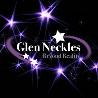 Glen Neckles Beyond RealityWebsite