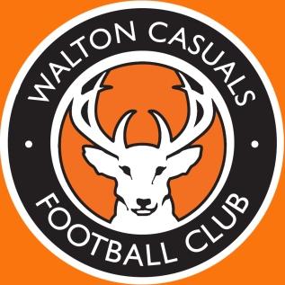 Walton Casuals JuniorsWebsite