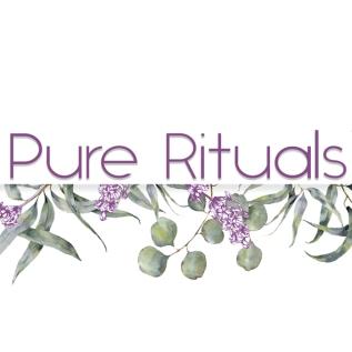 Pure Rituals Website