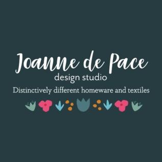 Joanne de PaceWebsite